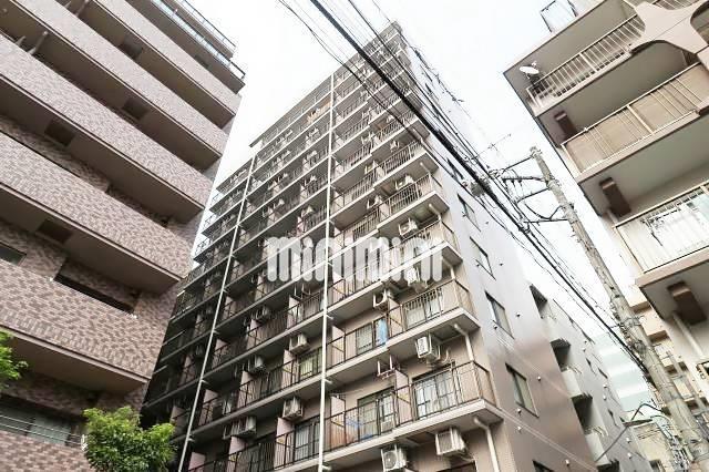 東京都大田区東矢口3丁目1K