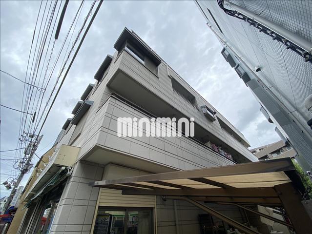 東急目黒線 西小山駅(徒歩10分)