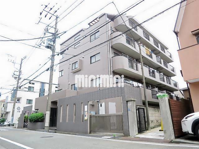 東京モノレール羽田 昭和島駅(徒歩10分)