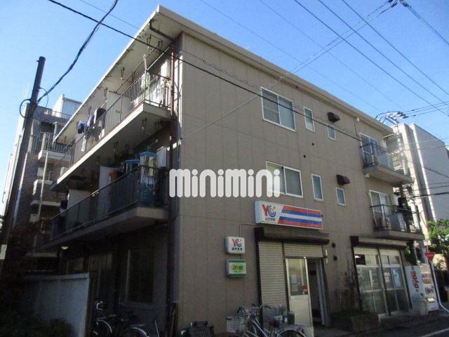 東急多摩川線 矢口渡駅(徒歩16分)