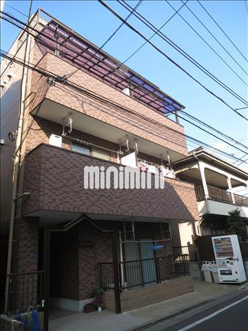 京浜急行電鉄本線 大森町駅(徒歩12分)