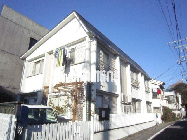 東急多摩川線 下丸子駅(徒歩11分)