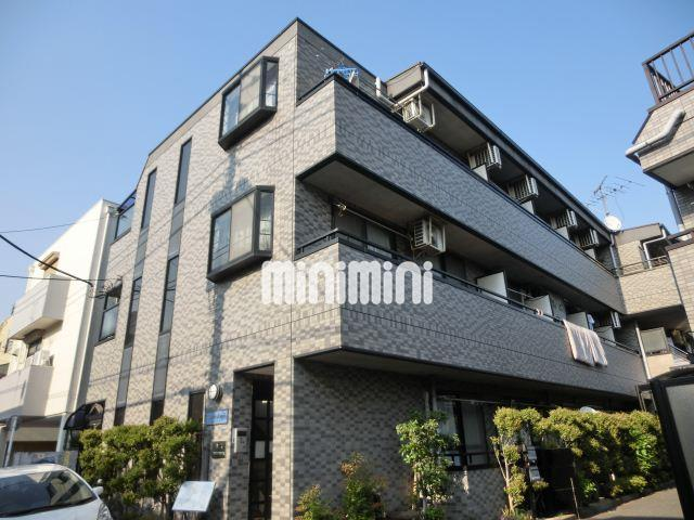 京浜急行電鉄本線 梅屋敷駅(徒歩5分)