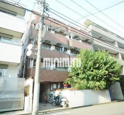 東京都世田谷区三軒茶屋2丁目1DK