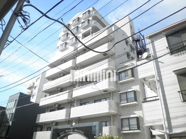 京浜急行電鉄本線 大森海岸駅(徒歩9分)