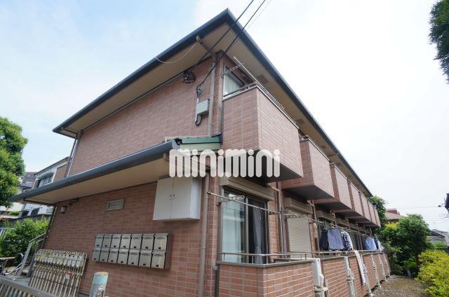 東急大井町線 尾山台駅(徒歩8分)