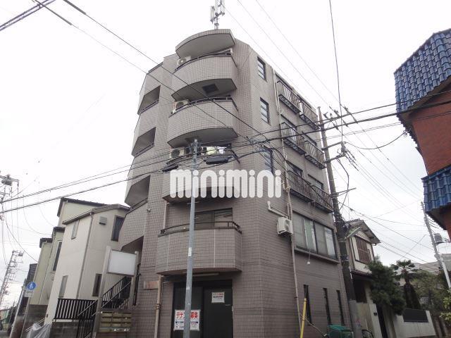 京王電鉄井の頭線 富士見ヶ丘駅(徒歩16分)