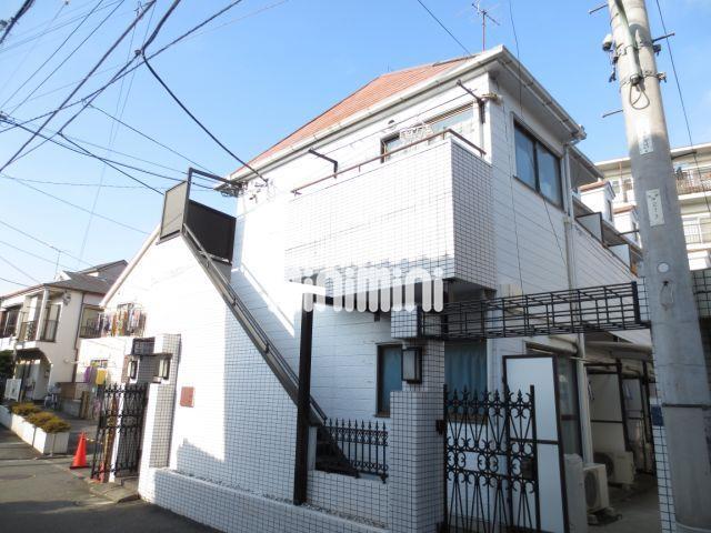 京浜急行電鉄本線 立会川駅(徒歩15分)
