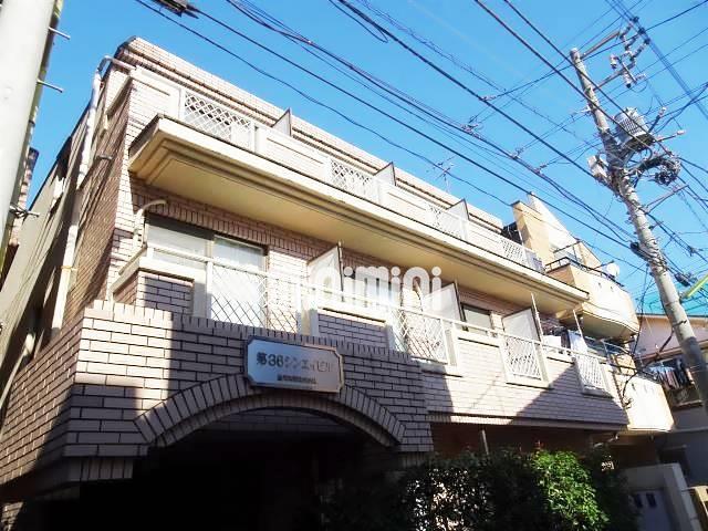 京浜急行電鉄本線 大森町駅(徒歩14分)