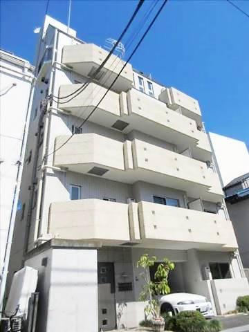 京浜急行電鉄本線 京急蒲田駅(徒歩12分)