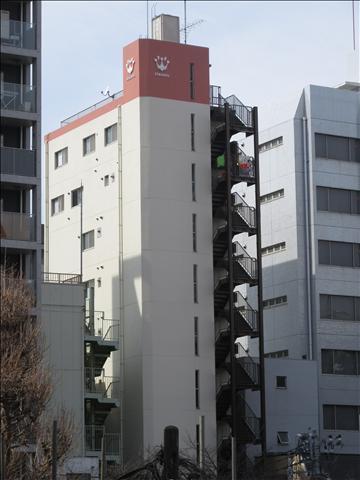 麻布台サマリヤマンション