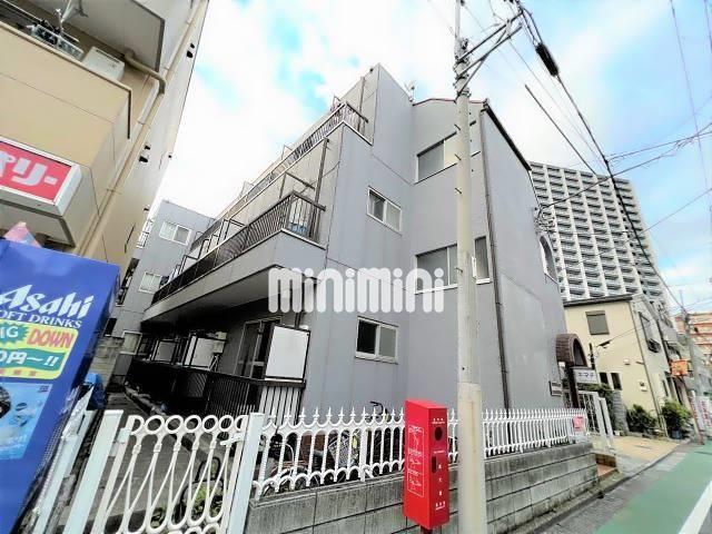 京浜東北・根岸線 大井町駅(徒歩5分)
