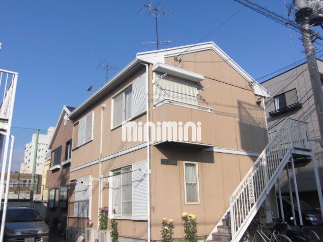 京浜東北・根岸線 蒲田駅(徒歩17分)