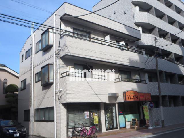 東京都大田区、蒲田駅徒歩13分の築28年 3階建の賃貸マンション
