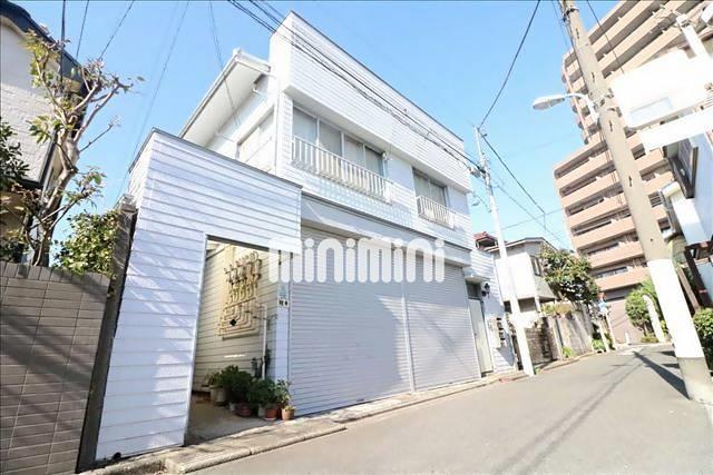 東急東横線 学芸大学駅(徒歩18分)