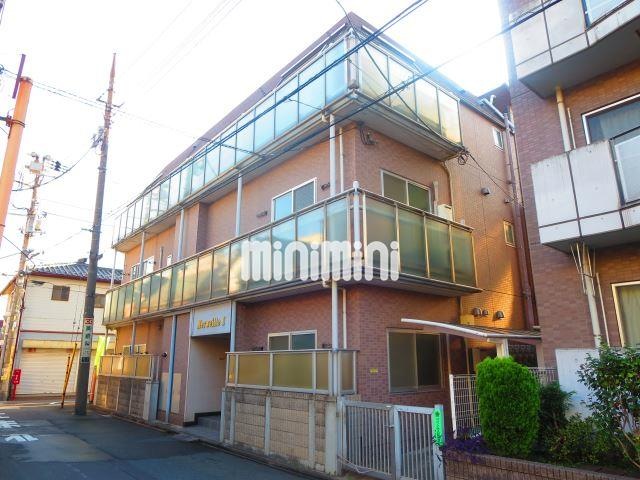 東京都大田区、大鳥居駅徒歩8分の築15年 3階建の賃貸マンション
