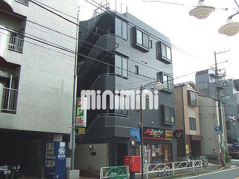 京王電鉄井の頭線 池ノ上駅(徒歩13分)