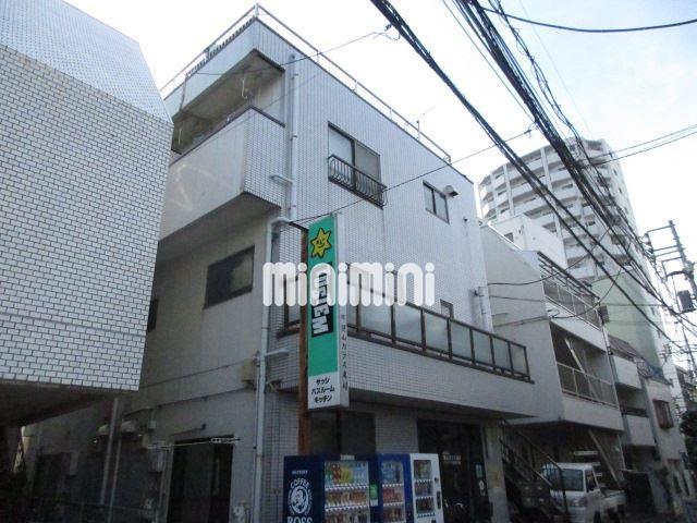 東急多摩川線 矢口渡駅(徒歩14分)