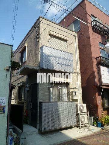 東急多摩川線 矢口渡駅(徒歩3分)