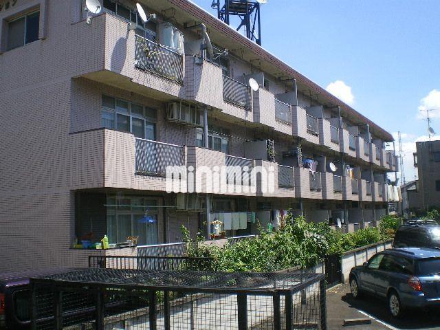 第11島田マンション