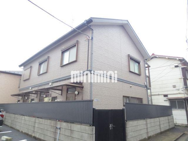 京浜東北・根岸線 蒲田駅(徒歩26分)