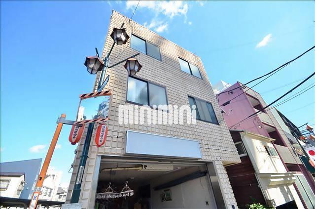 東急目黒線 武蔵小山駅(徒歩1分)
