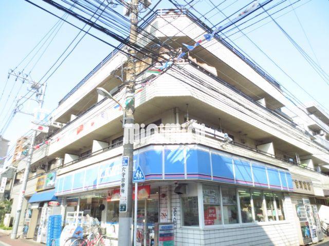 東京都大田区、大鳥居駅徒歩8分の築22年 4階建の賃貸マンション