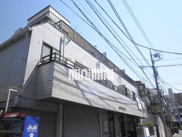 京浜急行電鉄本線 大森町駅(徒歩13分)