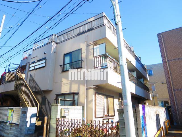 東急多摩川線 鵜の木駅(徒歩7分)
