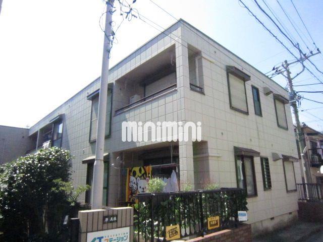 京浜東北・根岸線 蒲田駅(徒歩20分)