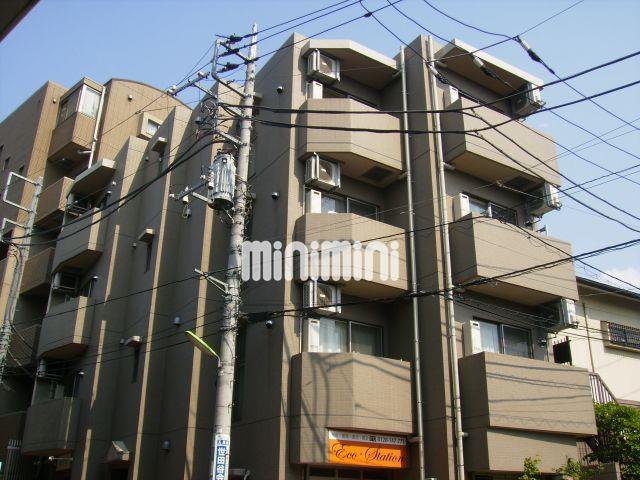 小田急電鉄小田原線 祖師ヶ谷大蔵駅(徒歩19分)