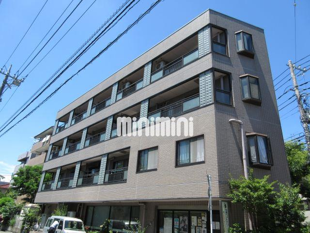 京王電鉄井の頭線 東松原駅(徒歩3分)