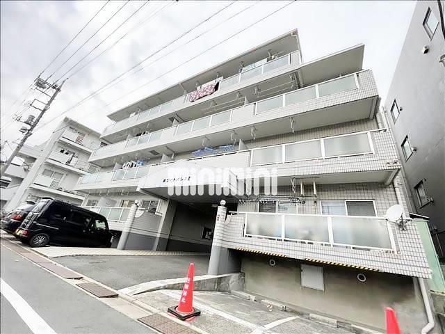 東京モノレール羽田 昭和島駅(徒歩13分)