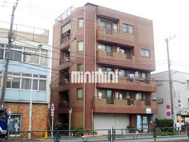 京王電鉄井の頭線 新代田駅(徒歩2分)