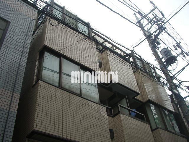 京浜急行電鉄本線 大森町駅(徒歩2分)
