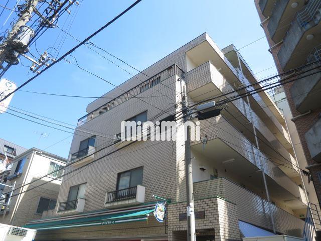 京浜急行電鉄本線 大森海岸駅(徒歩12分)