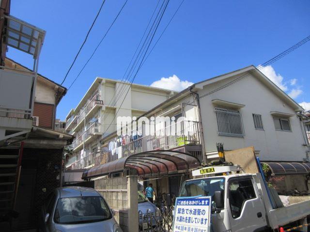東急多摩川線 下丸子駅(徒歩12分)