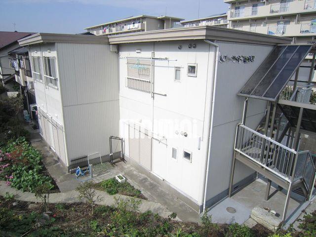 京王電鉄井の頭線 高井戸駅(徒歩4分)