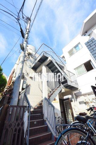 東急目黒線 西小山駅(徒歩2分)