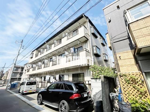 京浜急行電鉄空港線 大鳥居駅(徒歩8分)