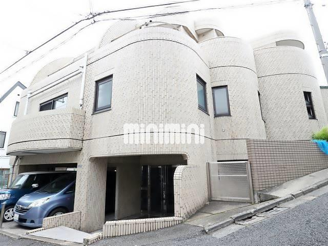 京浜急行電鉄本線 大森海岸駅(徒歩18分)