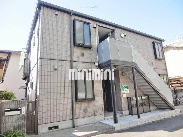 京王電鉄井の頭線 永福町駅(徒歩17分)