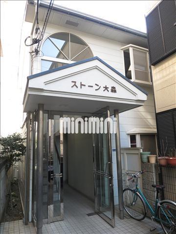 東京都大田区大森北3丁目1R