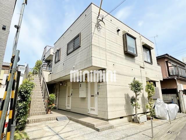 東京都大田区山王3丁目1R