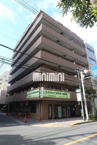 京浜急行電鉄本線 京急蒲田駅(徒歩18分)