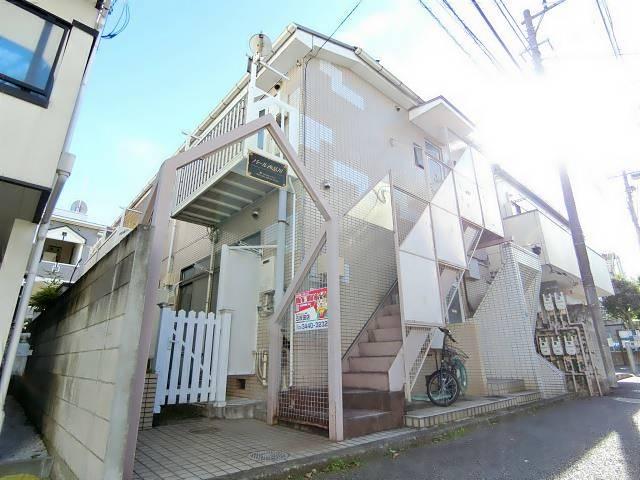 東急池上線 大崎広小路駅(徒歩11分)