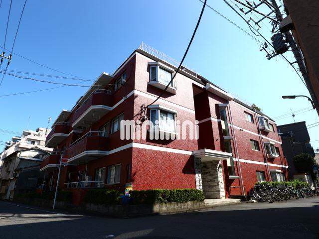 京浜急行電鉄本線 大森海岸駅(徒歩14分)