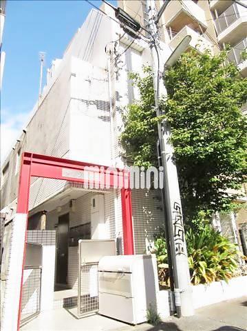 東京都世田谷区太子堂2丁目1K