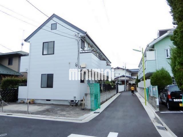 京王電鉄京王線 上北沢駅(徒歩17分)