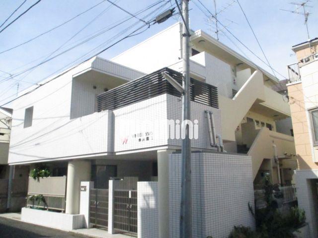 京浜急行電鉄本線 雑色駅(徒歩5分)